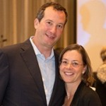 2015 ADVOCATES OF THE YEAR MARTHA & ARI SWILLER Longtime Supporters & Immediate Past Board Chair This year we are proud to honor Martha and Ari Swiller as Food Fare 2015 Advocates of the Year!