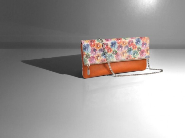 Laundi Vindi makes leather goods that look great on any red carpet