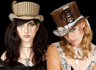 From from the Steampunk line