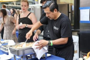 Vibrato grill serving up luxe mac and cheese